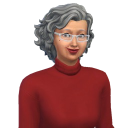 Eleanore Elderberry