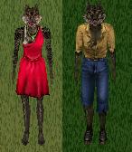 Loups-garous (Les Sims)
