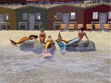 The Sims 3: Mako Island