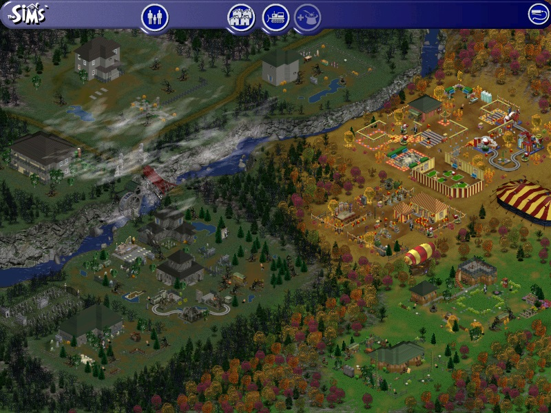 the sims 1 makin magic objects download
