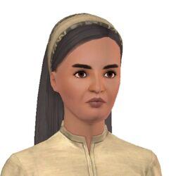 Nabila Moussa