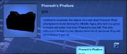 Pharaohs Phailure