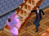 Магия (The Sims)