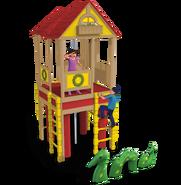 TS3 TLS playground