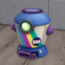 TS4 Party-Bot