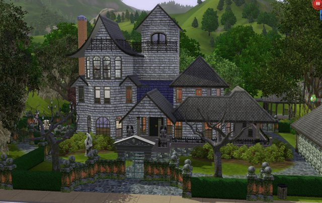 File:The Clique House.jpg