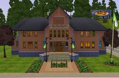Bibliotheek Ezelsoor