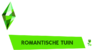 De Sims 4 Romantische Tuinaccessoires Logo V2