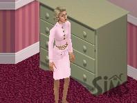 Estelle Deschamps Sims