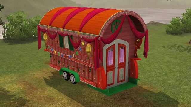 File:Gypsy Wagon.jpg