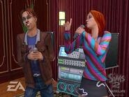The Sims 2 Nightlife Screenshot 31