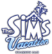 The Sims Vacation Logo