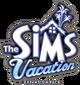 The Sims Vacation Logo
