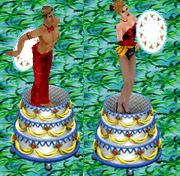 Bailarines (Los Sims)