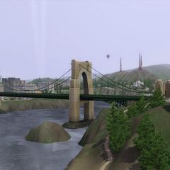 Puente de día