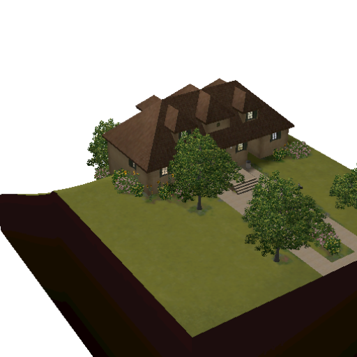 Casa da Genciana