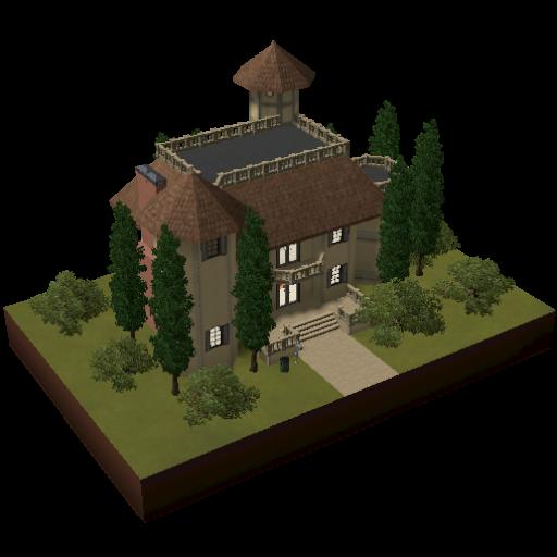 Casa da Prímula
