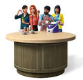 Les Sims 4 En Cuisine Render 01