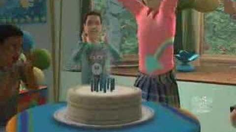 Los Sims 2 Megaluxe Tráiler