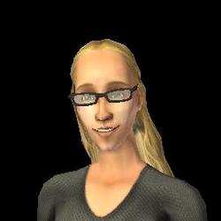 Morgana Capp (Les Sims 2)