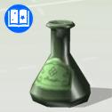 TS4ROM pocion verde