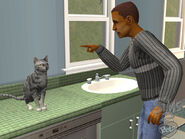 The Sims 2 Pets Screenshot 12
