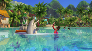 The Sims 4 Island Living Screenshot 07