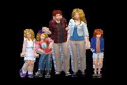 Vargheim family 4