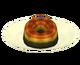 Желатиновый торт «Радуга»