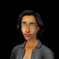Henrietta Goth