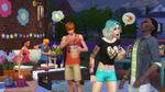 Les Sims 4 - En plein air 03