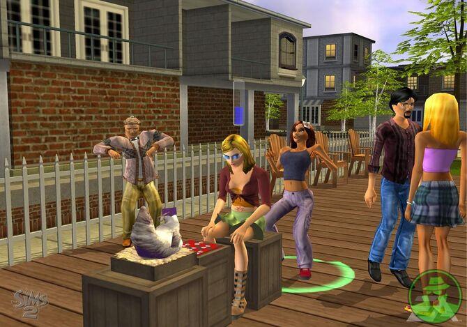 beste dating Sims for GBA hastighet dating Oakville Ontario