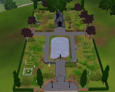 Begraafplaats Vrederust