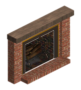 BostonianFireplace
