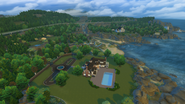 Cavalier Cove overview 1