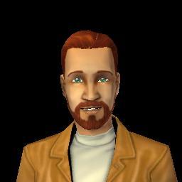 Daniel Pleasant (The Sims 2)