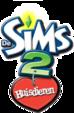 De Sims 2 Huisdieren Logo