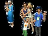 Famille Fontaine (Au Fil des Saisons)