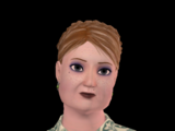 Gertrude Flansburgh
