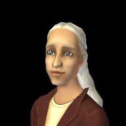 Katarina Una