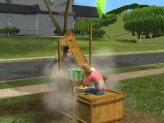 Les Sims 2 La Bonne Affaire - Trailer 1