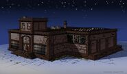 Les Sims 3 Concept art 6
