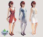 Les Sims 3 En route vers le futur Concept art 3