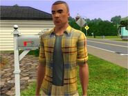 Marty Keaton i spillet
