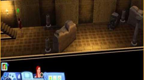 Sims 3 World Adventures Mastaba Ruins-0