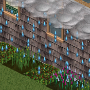 TS1 Magic Perfect Garden