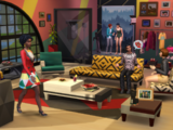 The Sims 4: Moschino Stuff