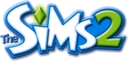 The Sims 2 Logo (pre-release)