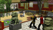 The Sims 3 World Adventures Screenshot 05