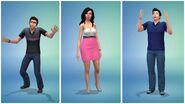 The Sims 4 CAS Screenshot 21